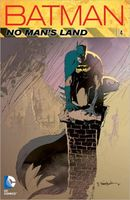 Batman: No Man's Land - Volume 4