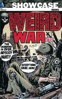 Showcase Presents: Weird War Tales Vol. 1