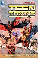 Teen Titans, Vol 1: It's Our Right to Fight