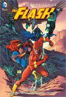 The Flash Omnibus by Geoff Johns Vol. 3