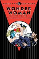 Wonder Woman Archives Vol. 7