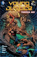 Young Justice Volume 2: Training Day