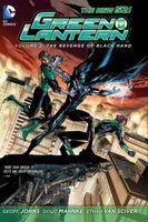 Green Lantern Vol. 2: The Revenge of Black Hand