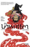 The Unwritten, Volume 7: The Wound