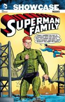 Showcase Presents: Superman Family Vol. 4