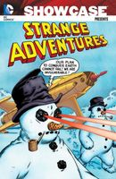 Showcase Presents: Strange Adventures Vol. 2
