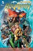 Aquaman Vol. 2: The Others