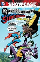 Showcase Presents: DC Comics Presents - Superman Team-Ups Vol. 2
