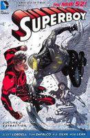 Superboy, Vol. 2: Extraction