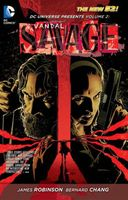 DC Universe Presents Vol. 2: Vandal Savage
