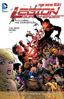 Legion of Super-Heroes Vol. 2: The Dominators