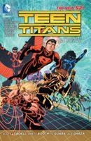 Teen Titans, Vol 2: The Culling