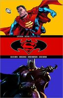 Superman/Batman: Sorcerer Kings
