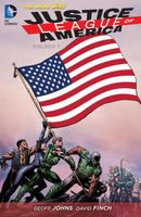 Justice League of America Vol. 1: World's Most Dangerous