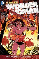 Wonder Woman by Brian Azzarello Vol. 3: Iron