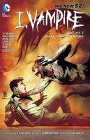 I, Vampire Vol. 3: Wave of Mutilation