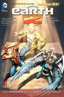 Earth 2 Vol. 2: The Tower of Fate