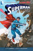 Superman, Vol. 3: Fury at World's End