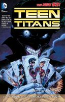 Teen Titans, Vol 3: Death of the Family