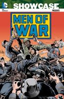 Showcase Presents: Men of War