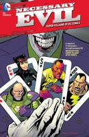 Necessary Evil: Villains of the DC Universe