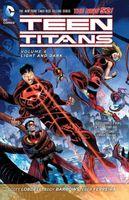 Teen Titans, Vol 4: Light and Dark