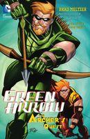 Green Arrow: Archer's Quest