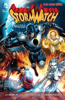Stormwatch Vol. 4: Reset
