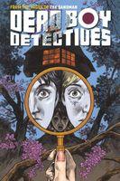 Dead Boy Detectives Vol. 1: Schoolboy Terrors
