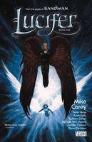 Lucifer, Book Five
