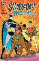 Scooby-Doo Team-Up Vol. 1