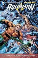 Aquaman Vol. 4: Death of a King