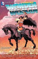 Wonder Woman by Brian Azzarello Vol. 5: Flesh