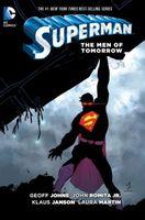 Superman, Vol. 6: The Men of Tomorrow