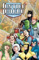 Justice League International Vol. 3