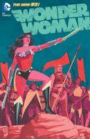 Wonder Woman by Brian Azzarello Vol. 6: Bones