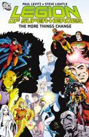 Legion of Super-Heroes: The More Things Change