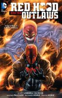 Red Hood and the Outlaws, Vol. 7: Last Call