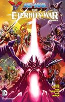 He-Man: The Eternity War Vol. 2