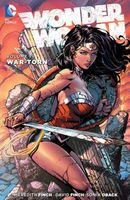 Wonder Woman Vol. 7: War-Torn