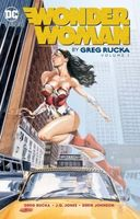 Wonder Woman by Greg Rucka Vol. 1: The Lies