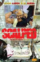 Scalped Deluxe Edition Book Five