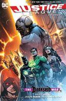 Justice League by Geoff Johns, Vol. 7: Darkseid War Part 1