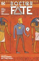 Doctor Fate Vol. 2: Prisoners of the Past