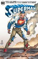 Superman Volume 1: Before Truth