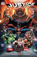 Justice League by Geoff Johns, Vol. 8: Darkseid War Part 2