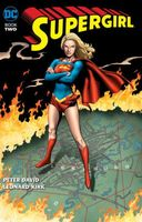 Supergirl Book Two