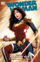 Wonder Woman Vol. 8: A Twist of Fate