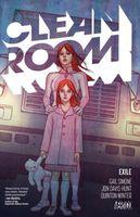 Clean Room Vol. 2: Exile
