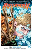 Aquaman, Vol. 1: The Drowning